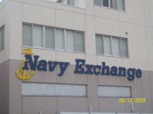 Yokosuka+navy+exchange