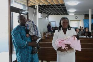 Baby Dedication 2-27-2011 010