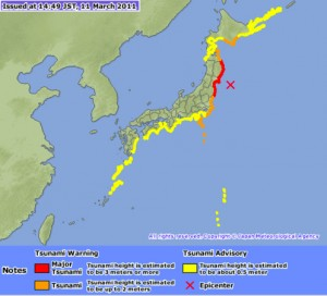 japan earthquake 2